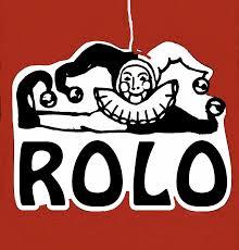 ROLO – O ježibabě Zlobabě