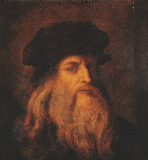Virtuální univerzita 3. věku – Leonardo da Vinci