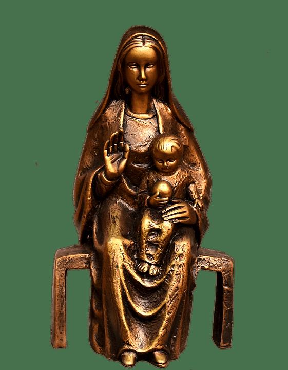 VU3V – Křesťanská ikonografie a hagiografie (2) – dálkové studium