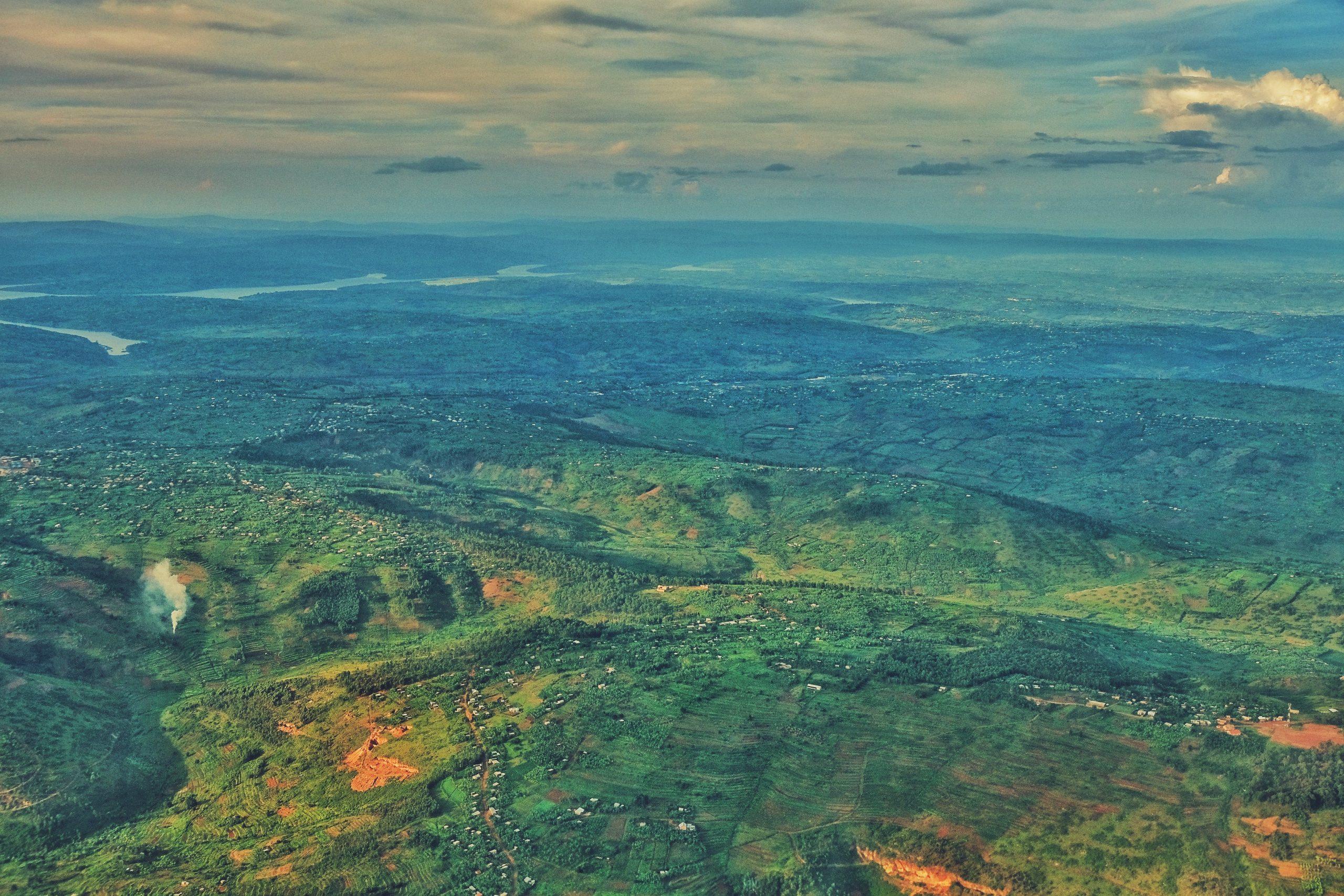 AFRIKA RWANDA