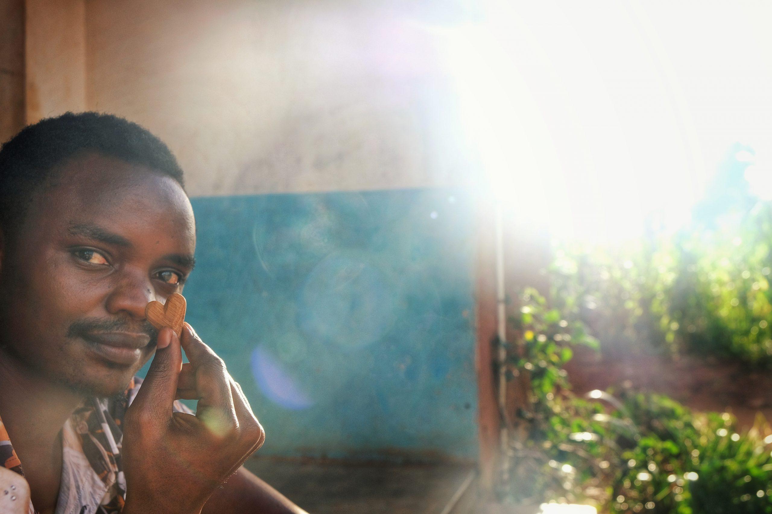 AFRIKA TANZÁNIE