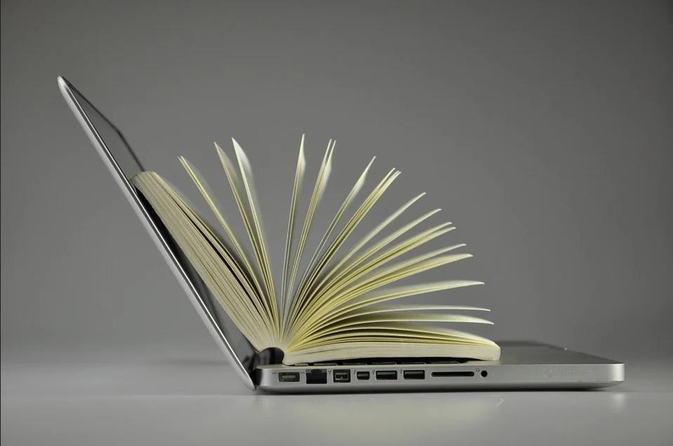 Nová (digitální) knihovna otevírá v březnu